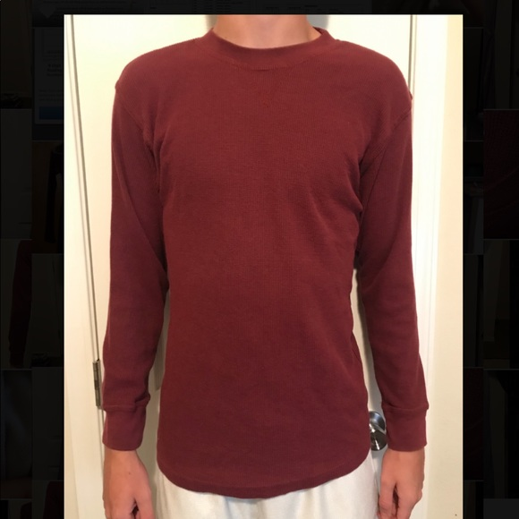 Beverly Hills Polo Club Other - 🌟Red Polo Sweater🌟